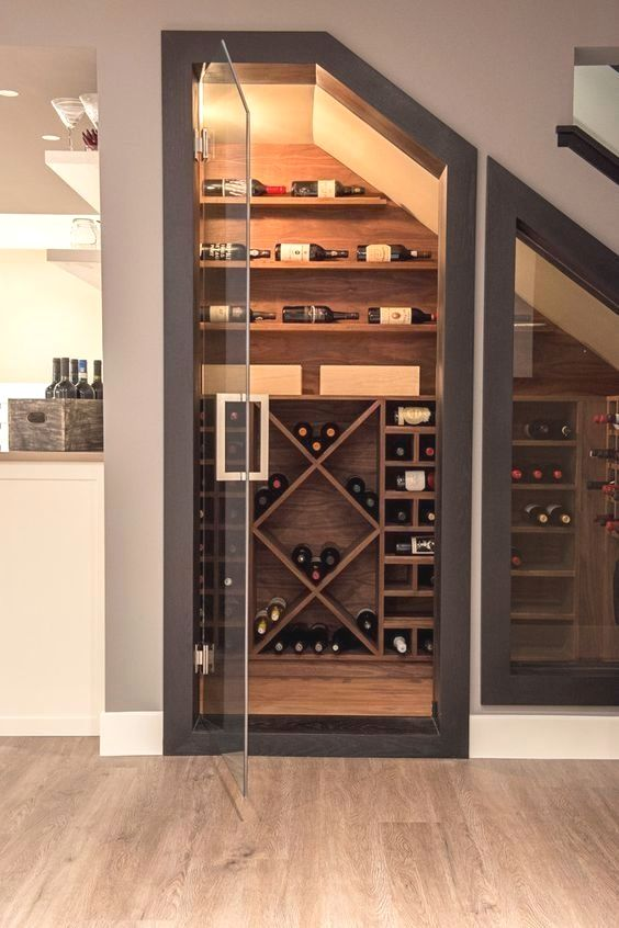 5 Must Haves For Setting Up A Basement Bar Cave A Vin