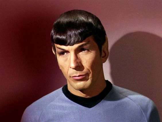 TODAY IS A SAD DAY IN THE HEARTS OF ALL TREKIES OUR BELOVED MR SPOCK HAS PASSED AWAY! MAY GOD BLESS HIS MEMORY ALWAYS