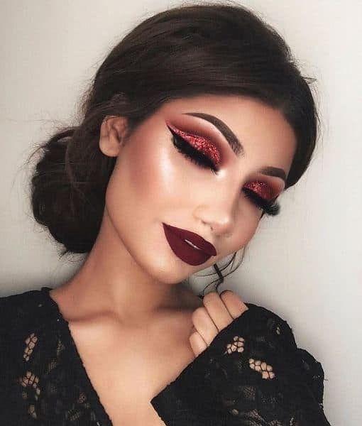 Nsyѕtsiqyyeyeivyai Pinterest Makeup Makeup Makeup Looks