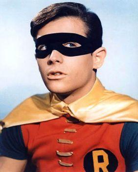 Robin ; Dick Greyson