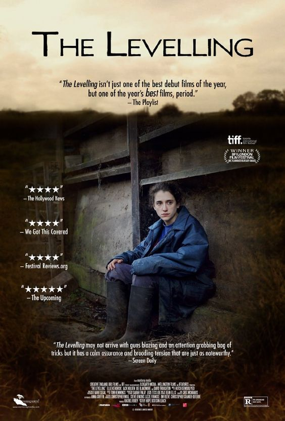 The Levelling (HDRip)