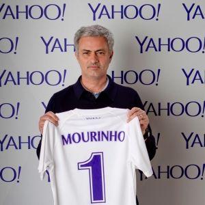 Mourinho ends pre-World Cup speculation with new deal