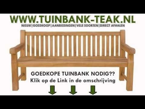 affordable tip houten tuinbank aanbieding super tuinbank