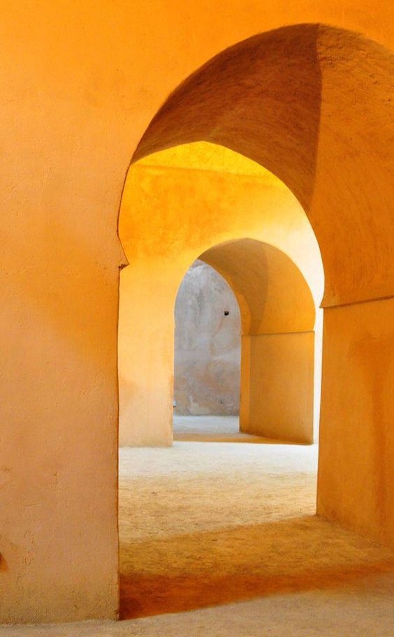 Morocco Art Meknes