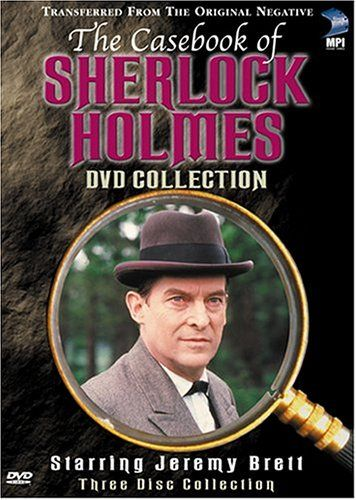 The Casebook of<br />Sherlock Holmes Collection