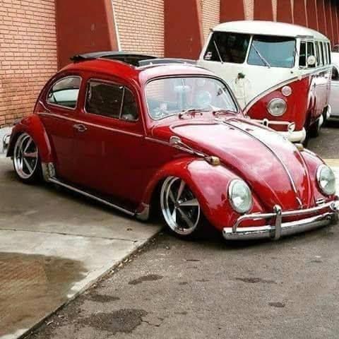 Classic Vw Volkswagen Beetle Volkswagen Vw Beetle Classic