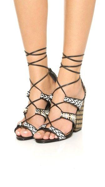 Sexy Summer Sandals