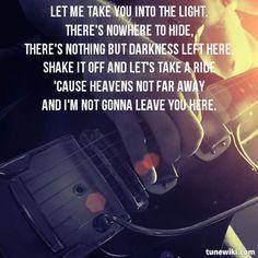 Thousand Foot Krutch - Let the Sparks Fly