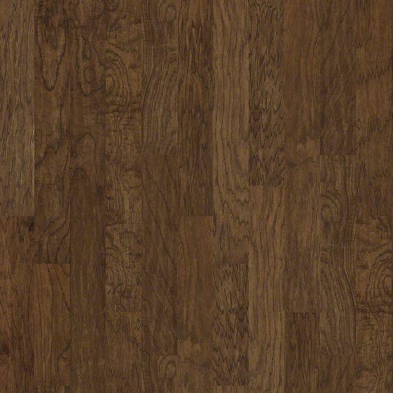 Hardwood floors shaw hammered hickory hw426 horseshoe for Shaw hardwood flooring