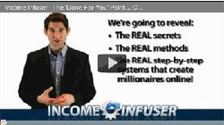 Online Home Business Opportunities: Income Infuser