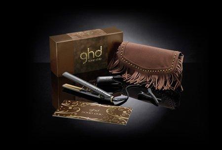 GHD Boho Chic Limited Edition hair straightener