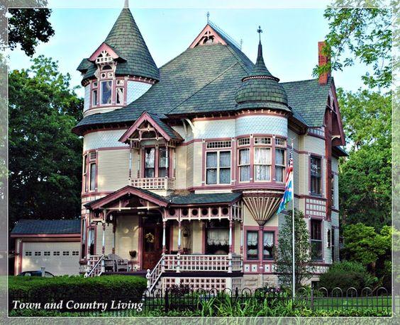 More Historic Homes In Sycamore Illinois