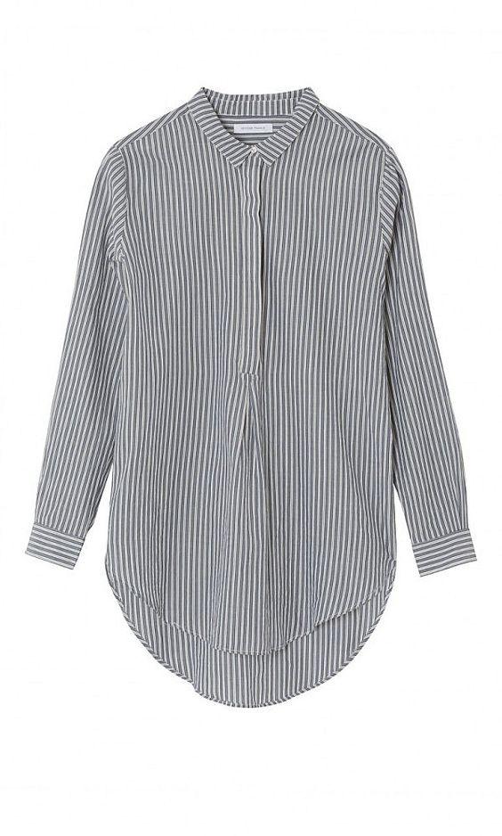 Marsha shirt - Plümo Ltd