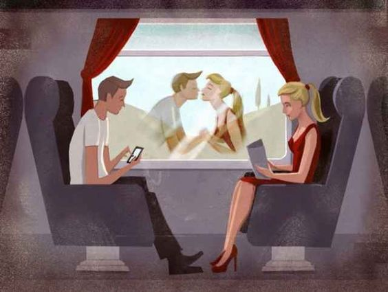 25 Illustrations That Show The Sad Truth Of Modern Life - UltraLinx