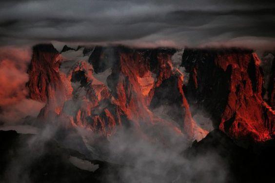 Stunning Landscape Photography By Alexandre Deschaumes Landscape - Stunning landscape photography by alexandre deschaumes