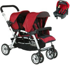 Buy Strollers | boohoobaby.co.uk