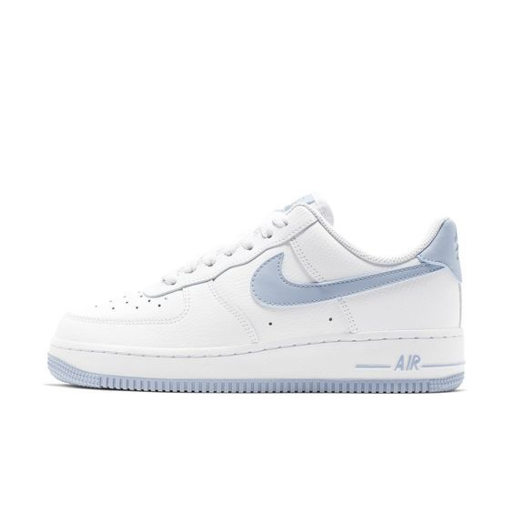 Find the Nike Air Force 1 '07 Patent at . | Sapatos