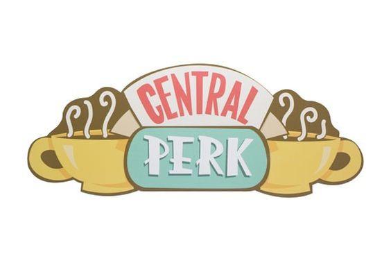 Quadro Central Perk