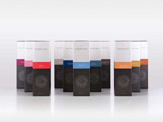 Castell Sant Antoni on Packaging of the World - Creative Package Design Gallery