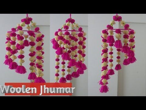 50+ Home Decoration Jhoomer 2020