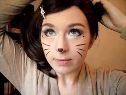 Last minute mouse costume Wear all gray with mouse ears!!   Make ...