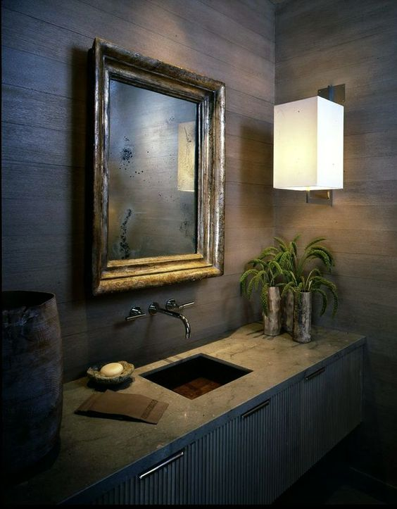 Bobby McAlpine = A Badass Architect You Will Love! - laurel home