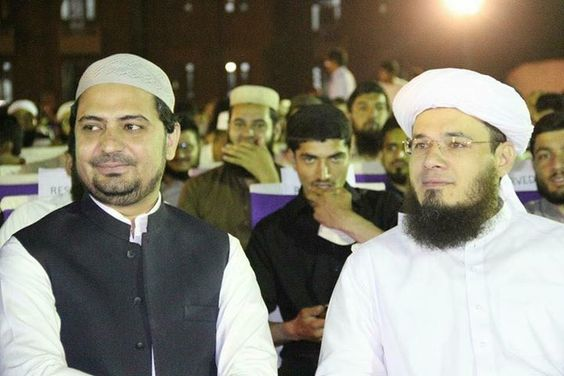 New Pin on Board: Photos from Mufti Syed Adnan Kakakhail (Official)