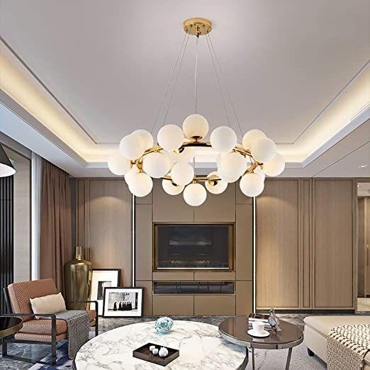 Pin By Tyreders On Lokkij Living Room Restaurant Modern Chandelier Contemporary Crystal Chandelier