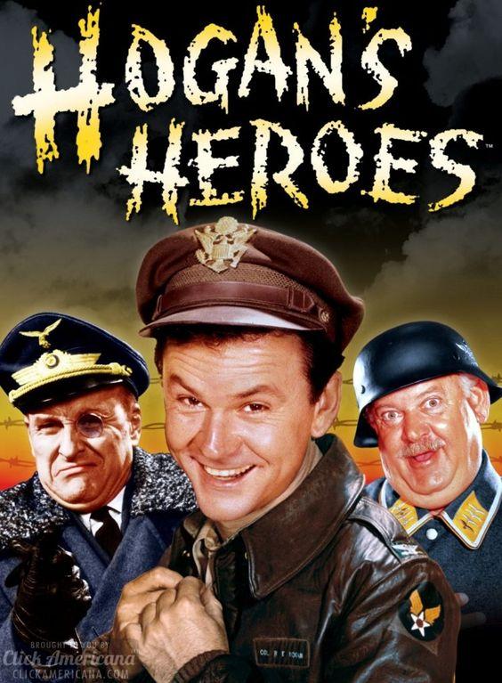 'Hogan's Heroes'Â star Bob Crane on finding humor in wartime (1965)
