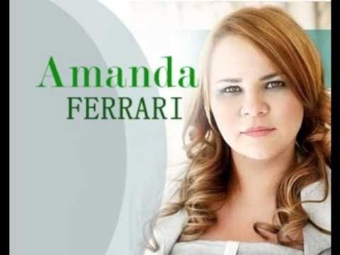 Amanda Ferrari Barulho De Adorador Youtube Ferrari Barulho