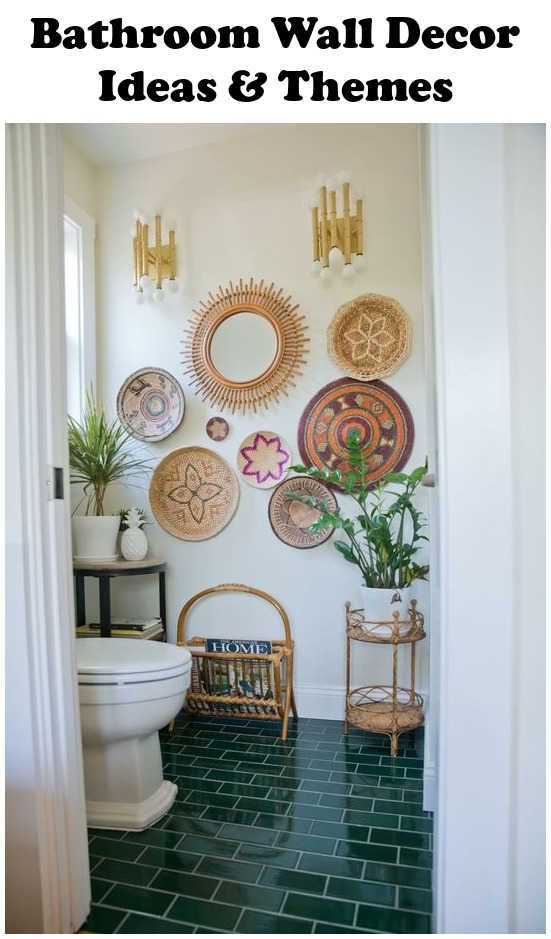 Simple And Beautiful Bathroom Decor Ideas For Your Next Bathroom Project Bathroom Remodel Retro Home Decor Retro Home Boho Bathroom