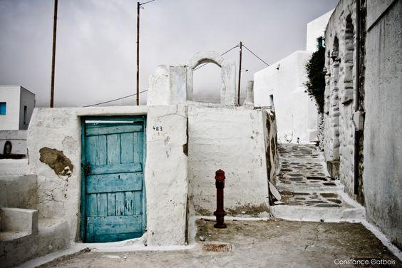 Amorgos Greek islands
