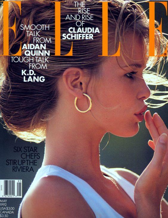 Claudia 1992