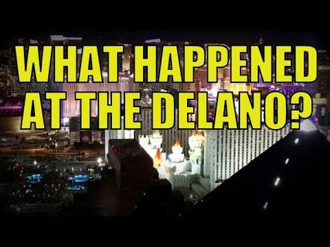 17 Nov 17 Mercenary Inside The Delano Las Vegas Shooting