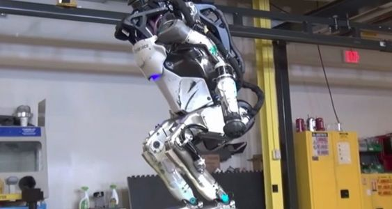 ATLAS ROBOT Does Gymnastics – Wayward Kid