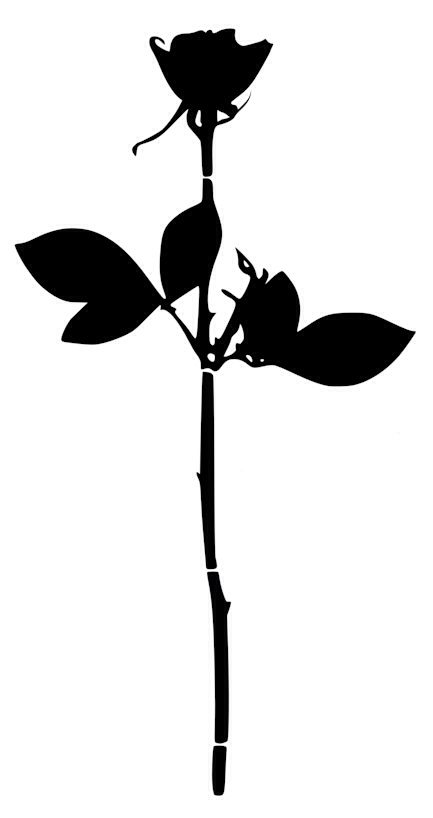 Violator- my next Tattoo- Depeche Mode (RED)