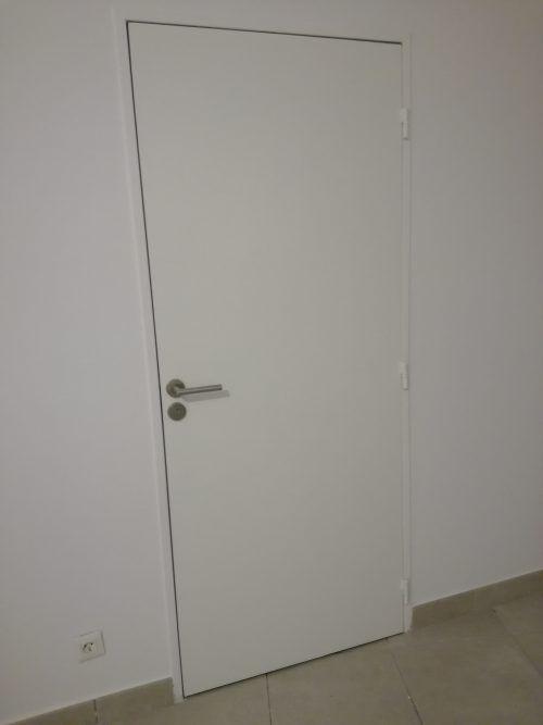 Comment Reparer Une Porte Interieur Comment Reparer Porte Interieure Interieur