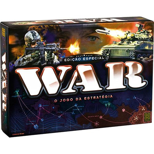 Jogo War Edicao Especial Grow 2 De Volta De Cashback Cupom Os Melhores Jogos Voce E Especial Jogos