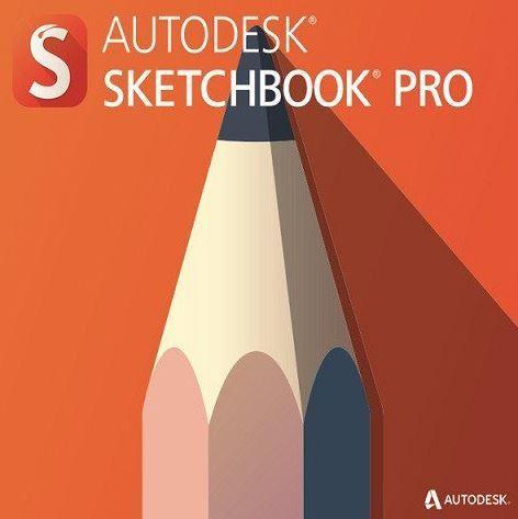 Autodesk Sketchbook Pro 2020 1 V8 6 6 Multilingual Type Pc
