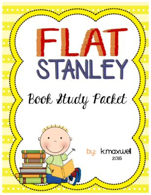 Comprehension Questions – Flat Stanley | Rise To Reading