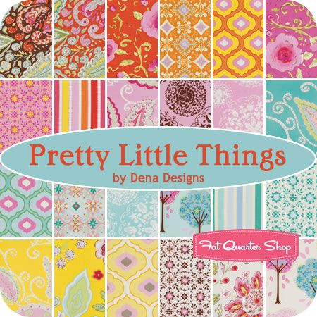 Quilt color scheme DIY Projects Pinterest Charm Pack, Pretty Little and Little Things
