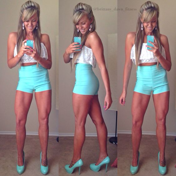Pro fitness, Nutrition and Soldiers on Pinterest Brittany Dawn Fitness