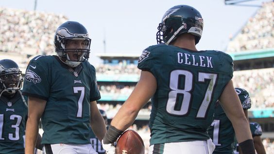 Eagles News: Sam Bradford says he really enjoys Philadelphia