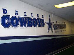 Dallas Cowboys - Wikipedia, the free encyclopedia