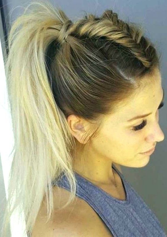 Cute Simple Summer Hairstyles For Long Hair Hairstyles Simple Summer Hair Styles Long Hair Styles Medium Hair Styles