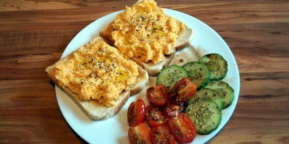 Este é um dos mais queridos itens deum bom café da manhã, especialmente no final de semana, quando ...