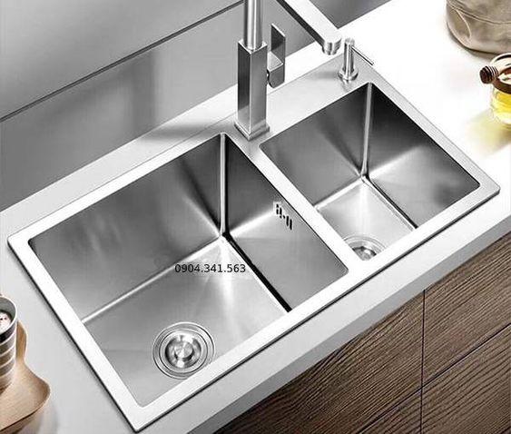 Tiêu chí đánh giá chất lượng của chậu rửa bát AMTS