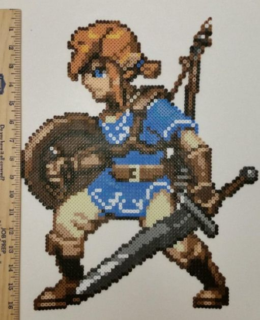 Legend Of Zelda Link Sheik Princess Zelda