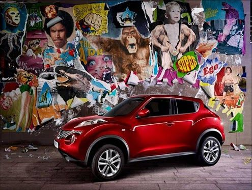 The Nissan Juke #carleasing deal | One of the many cars and vans available to lease from www.carlease.uk.com
