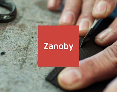 Zanoby is a movement that empowers Makers: it is a movement about who Makes, how and what they Make, and where they Make. It scouts for the best makers and offers you the best of their products helping tell the stories and showcase their sources. Zano…